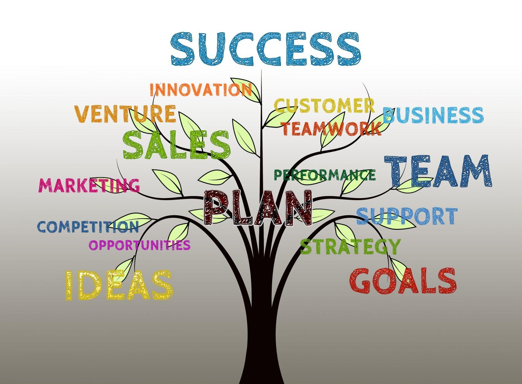 Strategia aziendale in 5 mosse